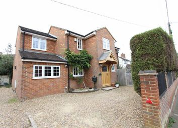 Thumbnail 4 bed detached house for sale in Lancaster Business Park, Cublington Road, Wing, Leighton Buzzard
