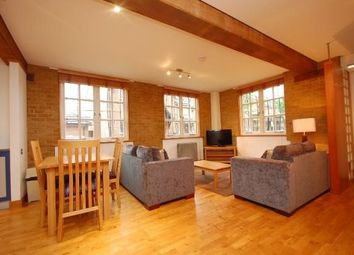 Thumbnail 2 bedroom flat to rent in Brunswick, London Bridge