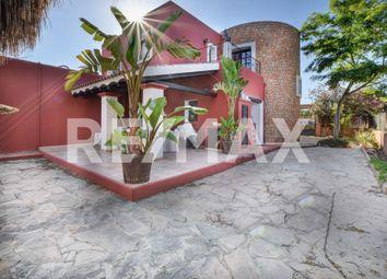 Thumbnail 4 bed villa for sale in San Jordi De Ses Salines, Ibiza, Spain