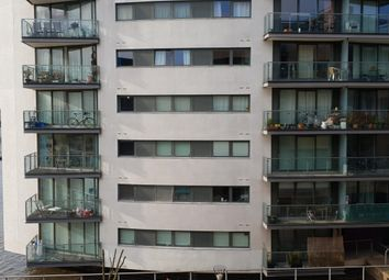 2 bed flat for sale in Albert Basin Way, London E16
