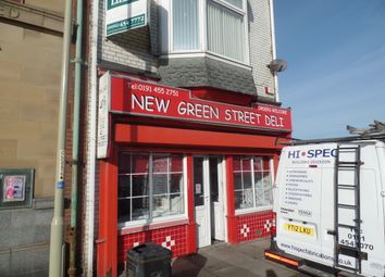 Thumbnail Restaurant/cafe for sale in New Green Street, Laygate, South Shields