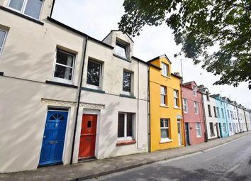 Thumbnail 3 bed property for sale in Milner Terrace, Castletown IM91Aj
