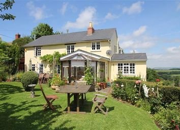 Thumbnail 4 bed cottage for sale in Laburnum Cottage, Linton, Ross-On-Wye