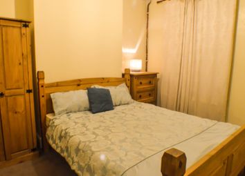 Thumbnail 3 bedroom shared accommodation to rent in Werburgh Street, Derby