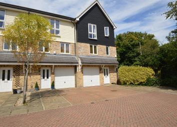 Thumbnail Terraced house for sale in Bridge Place, Aylesford