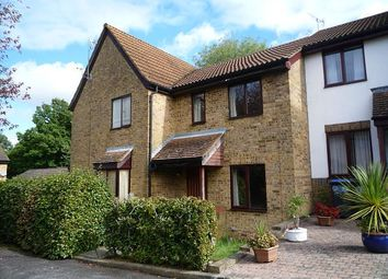 Thumbnail 2 bed terraced house to rent in Spicers Close, Burgess Hill