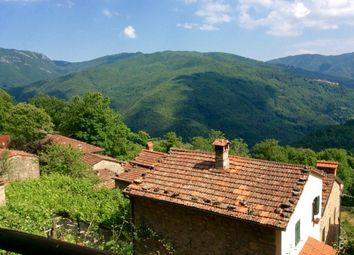 Thumbnail 3 bed detached house for sale in San Cassiano, Bagni di Lucca, Tuscany, Italy