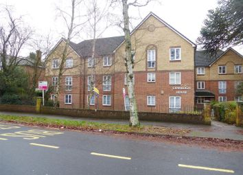 Thumbnail 1 bed flat to rent in Cranleigh House, 28 Westwood Road, Southampton