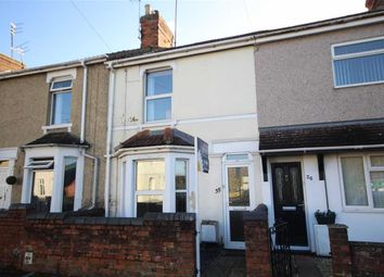 Thumbnail 3 bed terraced house for sale in Jennings Street, Rodbourne, Swindon