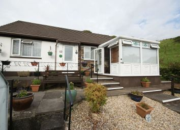 Thumbnail 2 bed detached bungalow for sale in Loveny Close, St. Neot, Liskeard