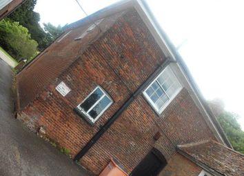 Thumbnail 2 bed flat to rent in Lullingstone, Eynsford, Kent