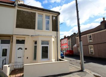 Thumbnail Property for sale in Chessel Street, Bedminster, Bristol