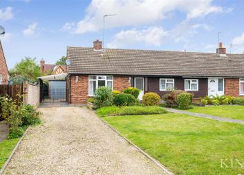 Thumbnail 2 bed bungalow for sale in Headland Rise, Welford On Avon, Stratford-Upon-Avon