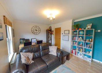 Thumbnail 1 bed flat for sale in Folly Avenue, St.Albans