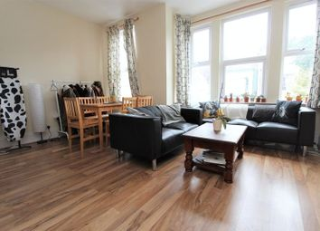 3 bed flat to rent in Umfreville Road, Harringay N4