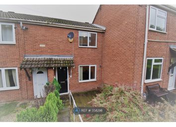 Thumbnail 2 bed terraced house to rent in Mickleborough Avenue, Nottingham