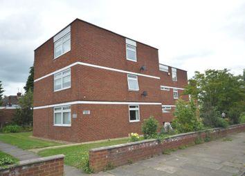 Thumbnail 2 bed flat for sale in Ridgeway Court, Aylesbury