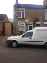 Thumbnail 2 bedroom terraced house to rent in Stone Lane, Peterborough