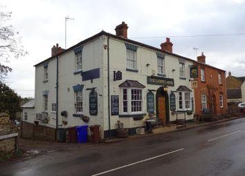 Thumbnail Pub/bar for sale in Banbury, Oxfordshire