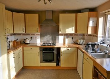 Thumbnail 5 bed property to rent in Bullrushes Close, Etruria