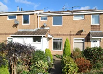Thumbnail 2 bed town house for sale in Thurlestone Drive, Mapperley, Nottingham