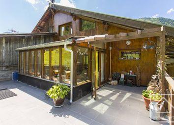 Thumbnail 4 bed chalet for sale in Rhône-Alpes, Haute-Savoie, Saint-Jean-D'aulps