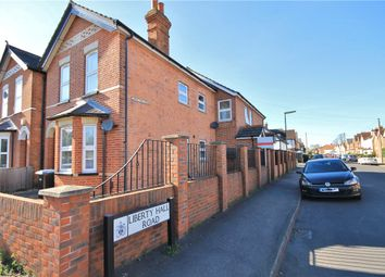 1 bed maisonette to rent in Liberty Lane, Addlestone, Surrey KT15