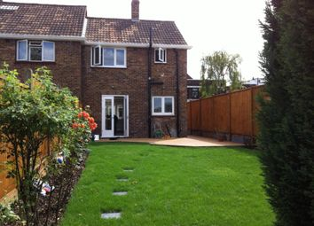 Thumbnail 2 bed terraced house to rent in Shawbury Road, East Dulwich, London