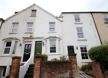 Thumbnail 2 bedroom terraced house to rent in Hampstead Road, Dorking