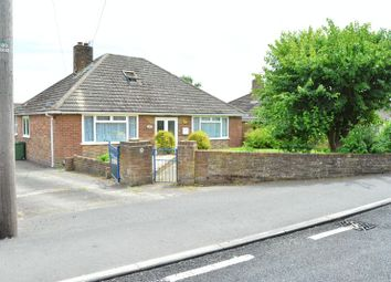 Thumbnail 4 bed detached bungalow for sale in St. Leonards Road, Malinslee, Telford