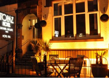 Thumbnail Hotel/guest house for sale in St Michaels Road, Bournemouth