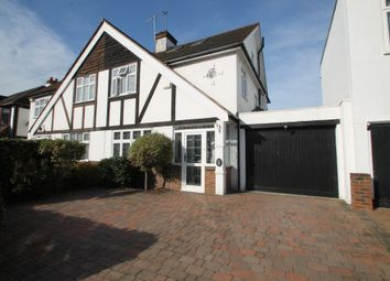 4 bed semi-detached house for sale in Martin Dene, Bexleyheath DA6