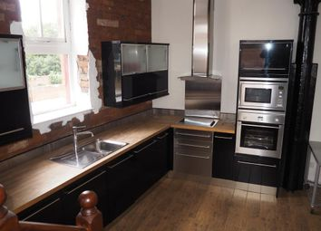 Thumbnail 1 bed flat for sale in Lister Court, High Street, Hull