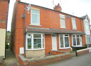 Thumbnail Property to rent in Devonshire Street, Worksop