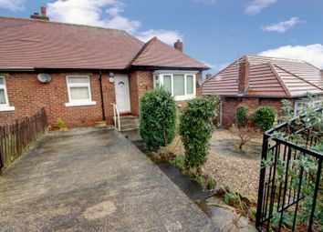 Thumbnail 2 bed bungalow for sale in Greenfield Road, Hoyland, Barnsley