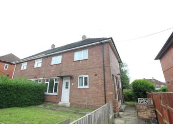 Thumbnail 3 bedroom semi-detached house for sale in Wyndham Road, Newstead, Stoke-On-Trent