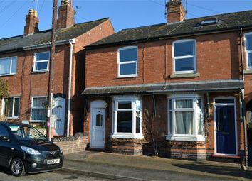 Thumbnail 2 bed end terrace house to rent in South Road, Aston Fields, Bromsgrove
