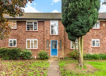 Thumbnail 3 bed flat for sale in Mallowmead, Mill Hill