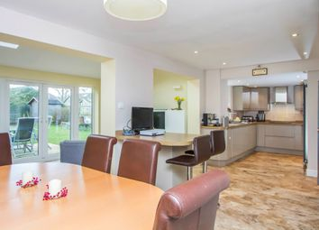 Thumbnail 3 bed semi-detached house for sale in Stockerston Crescent, Uppingham, Oakham