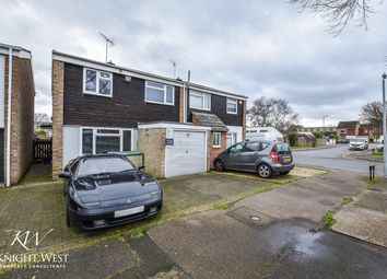 3 bed semi-detached house for sale in York Place, Colchester CO1