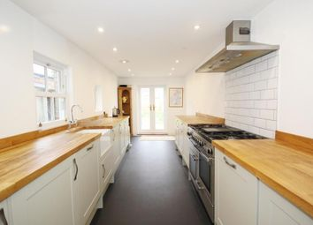 Thumbnail 3 bed terraced house to rent in Marlborough Road, Oxford