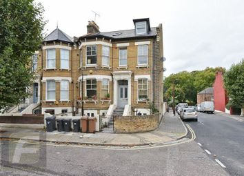 Thumbnail 4 bed flat to rent in Thistlewaite Road, Clapton