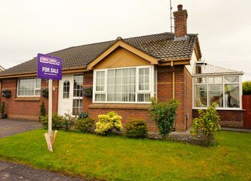 Thumbnail 3 bedroom detached bungalow for sale in Abbeydale, Londonderry