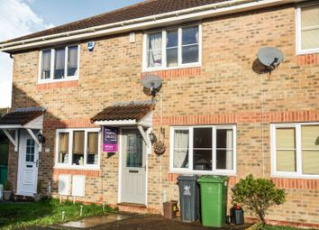Thumbnail 2 bedroom terraced house for sale in Whinberry Way, Cardiff