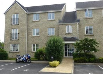Thumbnail 2 bed flat to rent in Edenhurst Apartments, Haslingden