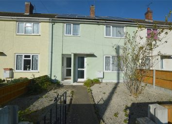 Thumbnail 3 bed terraced house for sale in Manor Estate, Wolston, Warwickshire