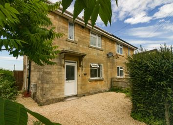 Thumbnail Semi-detached house to rent in Barrow Road, Odd Down, Bath