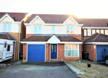 Thumbnail 4 bed detached house for sale in Southerly Garden, Pugmill Lane, Chickerell