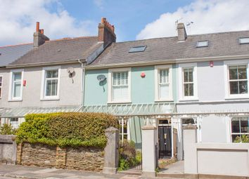 Thumbnail 6 bed terraced house for sale in Eggbuckland Road, Mannamead, Plymouth