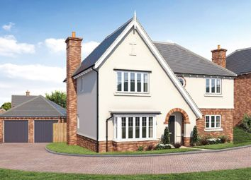"""Thumbnail 4 bed property for sale in """"The Kempton"""" at Cypress Road, Rugby"""